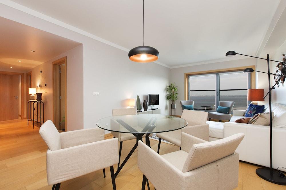 Apartments Oriente 57 by apt in lisbon – Parque das Nações