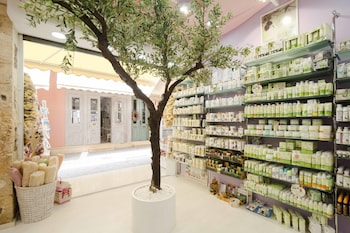 Mme Bassia - Gift Shop  - #0