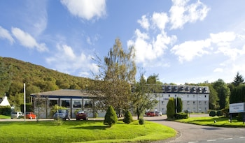The Caledonian Hotel