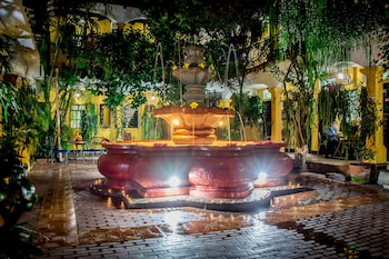 聖維森特波薩達飯店