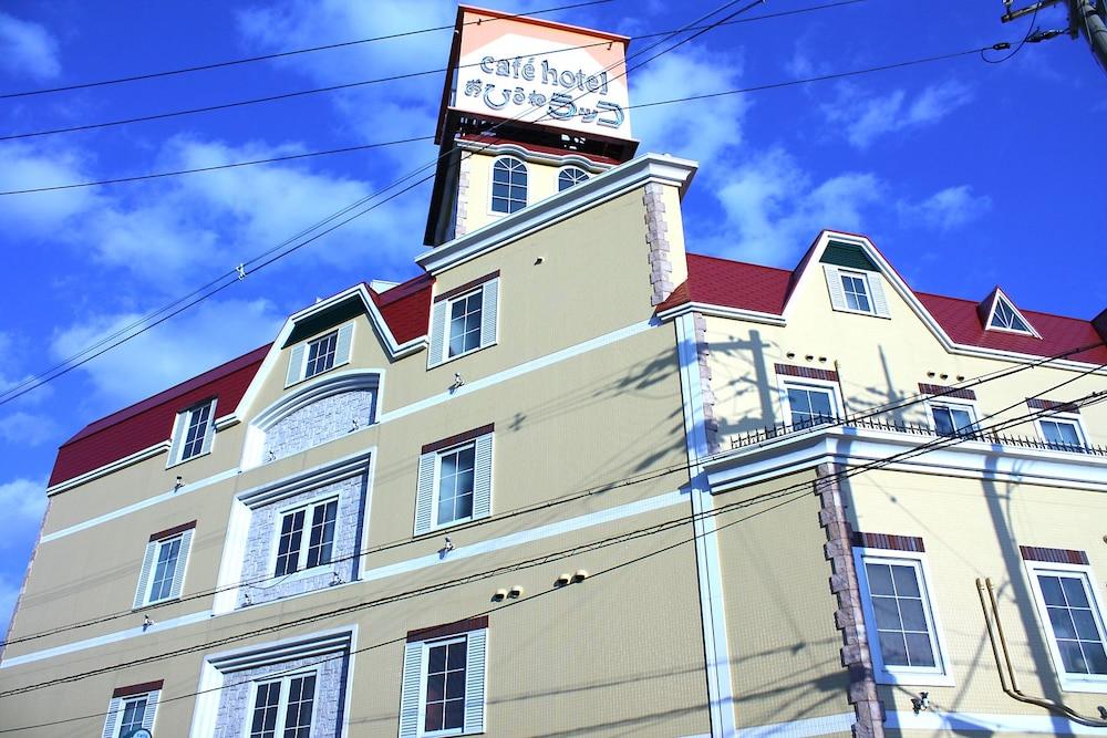 Hotel Ohirune Racco Sakai - Adult Only