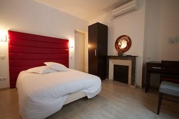 tarifs reservation hotels Hôtel Le Magellan