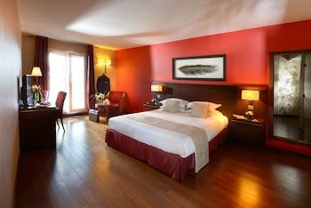 tarifs reservation hotels Hôtel de Berny