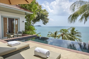 Luxury Ocean View Pool Villa by Amatara