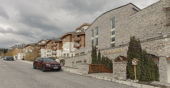 St.John Hill Suites Hotel by Zeus International, Bansko