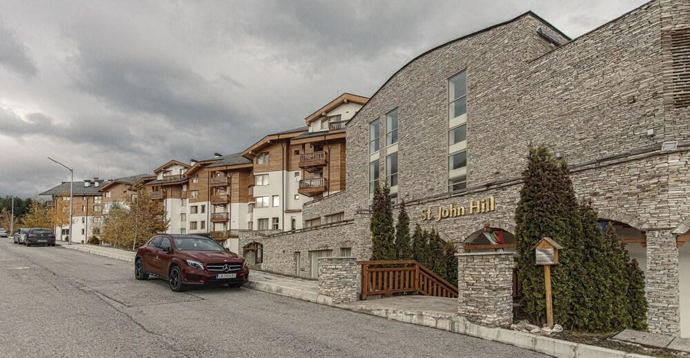 St.John Hill Suites Hotel by Zeus International, Bansko