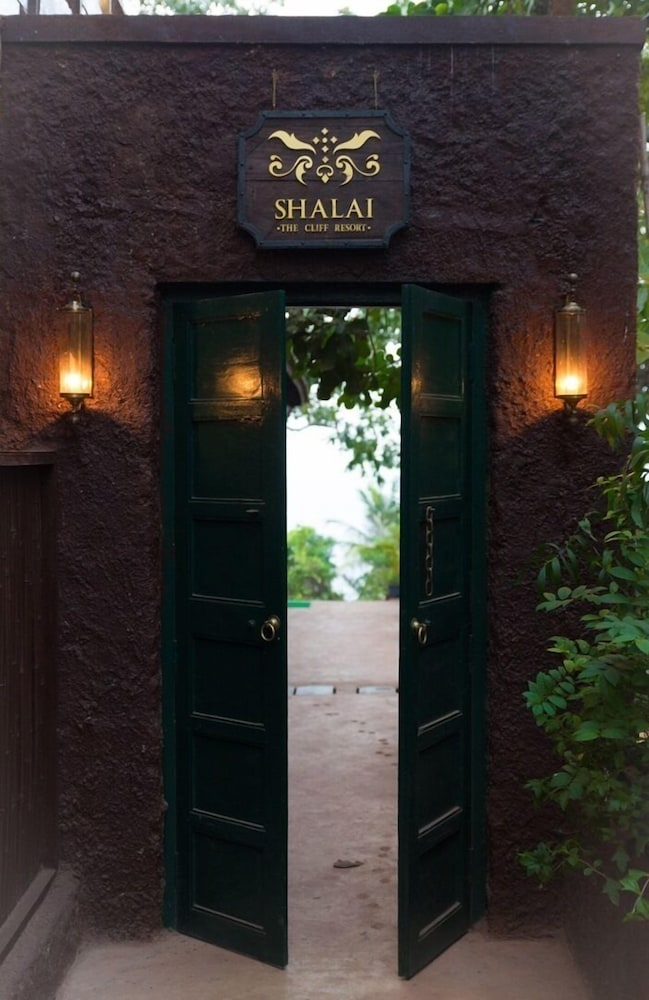 Shalai - The Cliff Resort