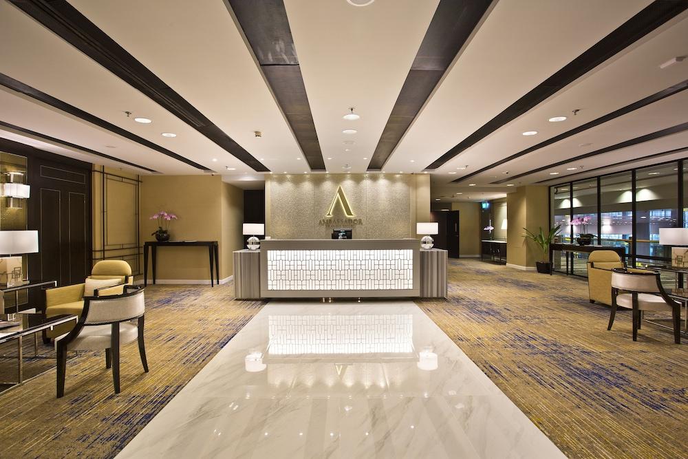 Ambassador Transit Hotel Terminal 3