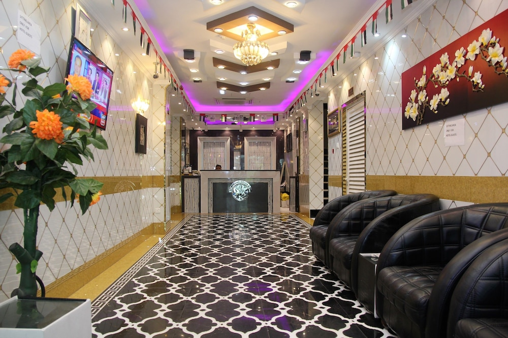 Al Sabkha Hotel