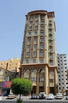 Relax Inn Hotel Apartment Fahaheel