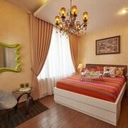 阿拉姆阿斯里艾麗奧提公寓