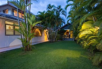 Villa Dewi - BBQ/Picnic Area  - #0