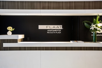 Flaat Recoleta Plaza