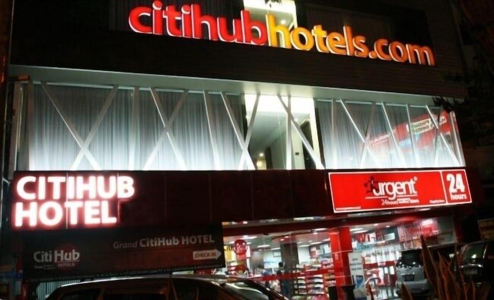 Citihub Hotel @ Tunjungan