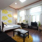 首爾漢索公寓飯店