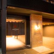 出雲日本寧飯店