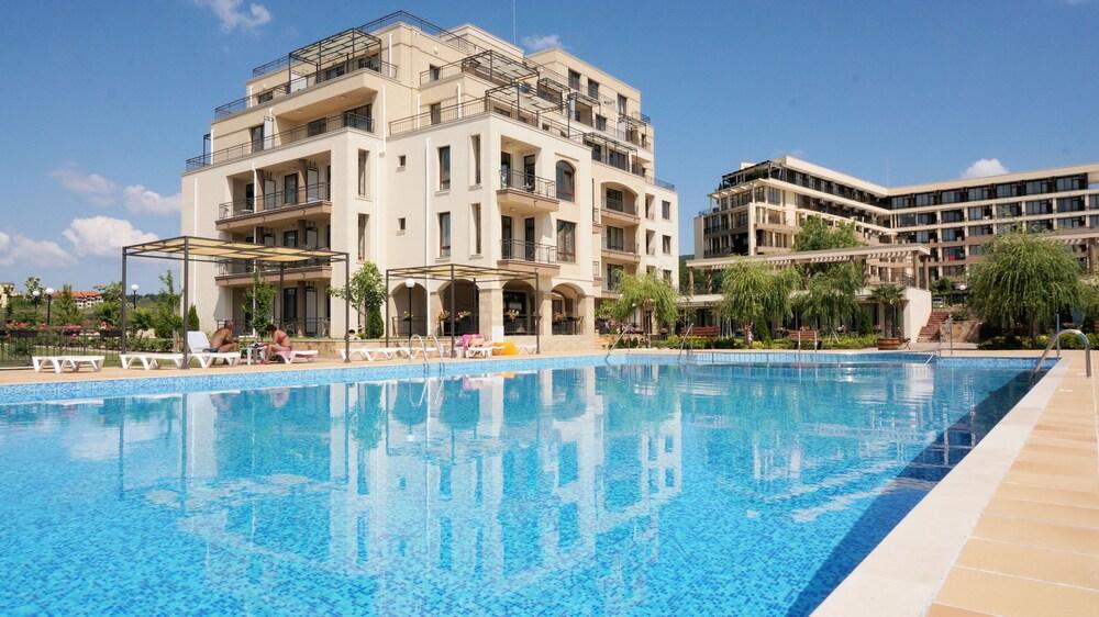 Apartkomplex Sorrento Sole Mare