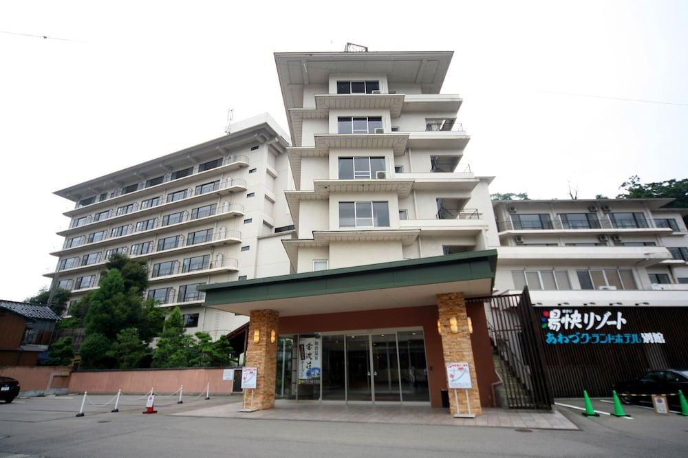 Yukai Resort Awazuonnsen Awazu Grand Hotel Bekkan