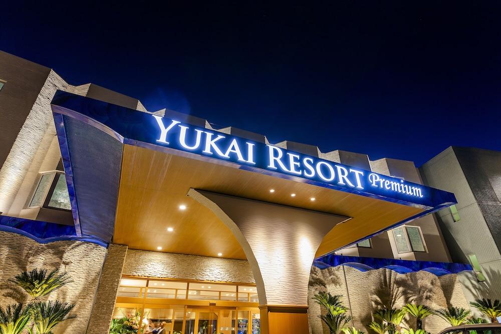 Yukai Resort Hotel Senjo