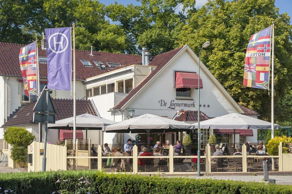 """Hotel Restaurant """"de Loenermark"""""""
