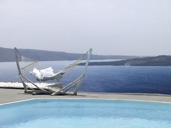 Photo for Mythique Villas & Suites in Santorini