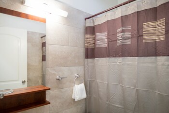 Centrally Located Guest Apartments - Bathroom  - #0