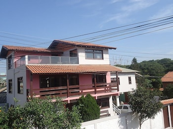 Santinho Hostel