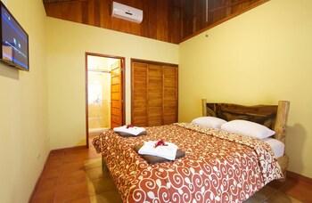 Casa Merlin Lodge in Puerto Viejo de Talamanca