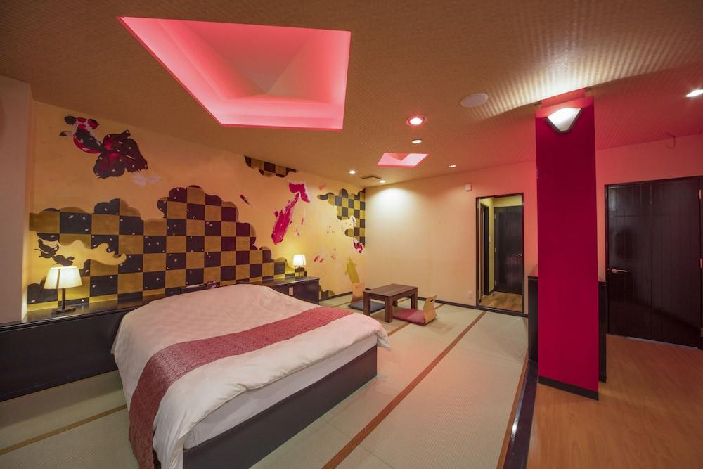 Hotel Noah Resort Sakura-no-miya - Adults Only