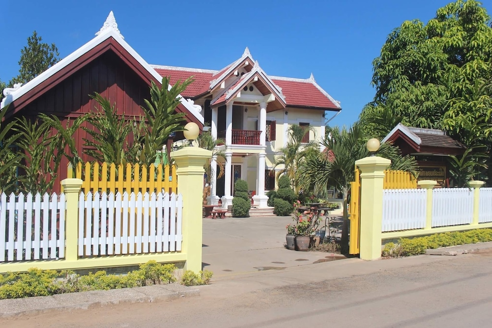 Phonepraseuth Guesthouse