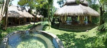 奧姆提峇裡飯店