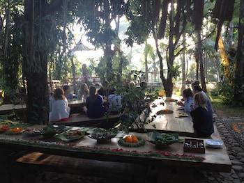 Omunity Bali - Breakfast Area  - #0