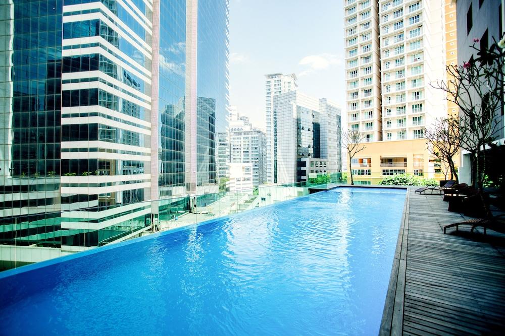 Verdant Hill Hotel Kuala Lumpur