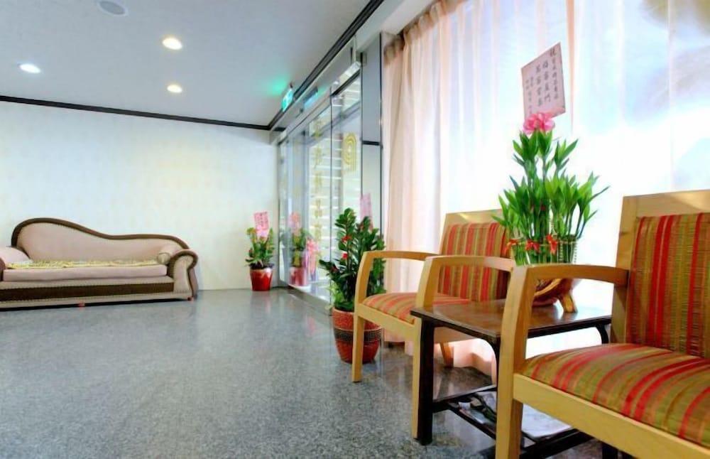 Bin Cheng Hotel