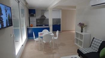 Apartamentos La Rosita - Living Room  - #0