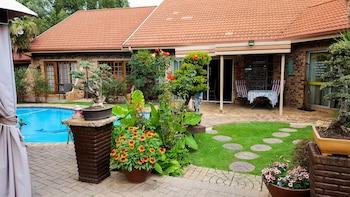 Aark Guest Lodge