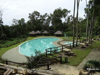 Eden Nature Park and Resort - Outdoor Pool  - #0