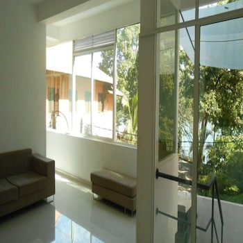 Vista Pranobaa Homestay - Lobby Sitting Area  - #0
