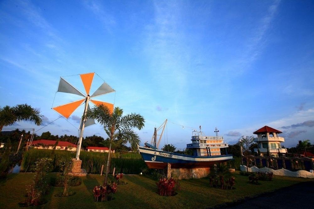 Anavilla Tangke Resort