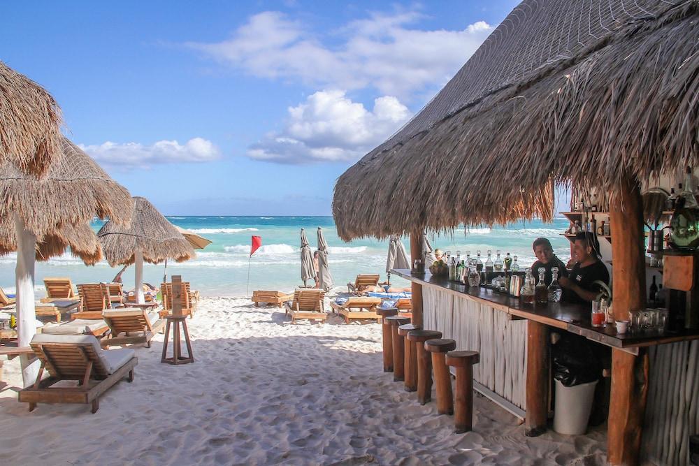 Playa Canek Beachfront Eco Hotel