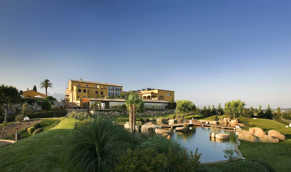 Hotel The OriginalsCan Bonastre Wine Resort