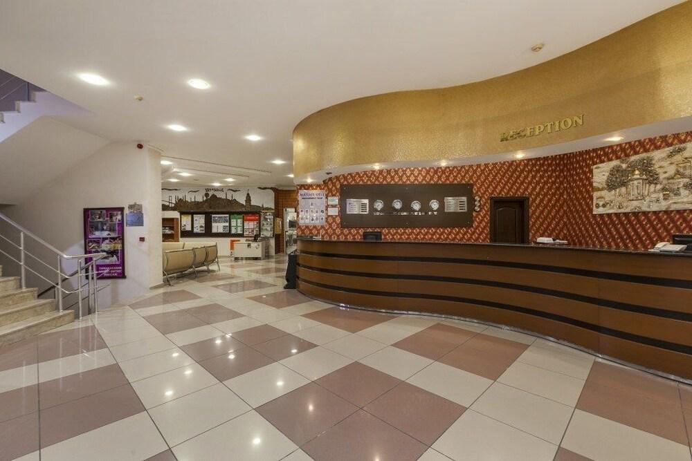 Matiate Hotel & Spa
