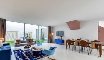 tarifs reservation hotels Sweet inn Apartments Versailles-Paris Expo