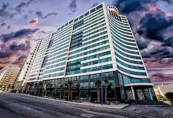 卡薩布蘭卡 - 市中心摩加爾大飯店