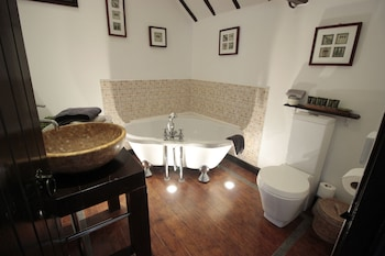 The Hayloft and Stables at Greystones - Bathroom  - #0