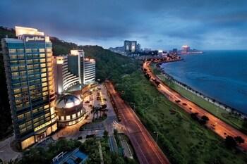 グランド ベイ ビュー ホテル珠海 (珠海海湾大酒店)