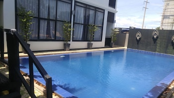 Norm Residence in Siem Reap