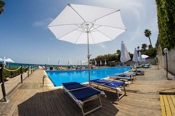 海洋宮殿總統飯店