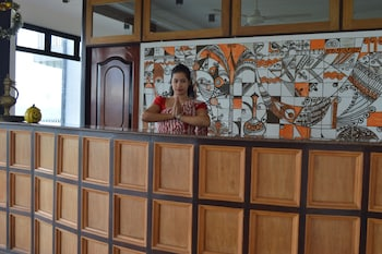 Kandy Panorama Resort - Reception  - #0
