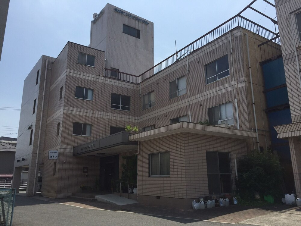 Aoi Business Hotel